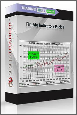 Fin-Alg Indicators Pack 1
