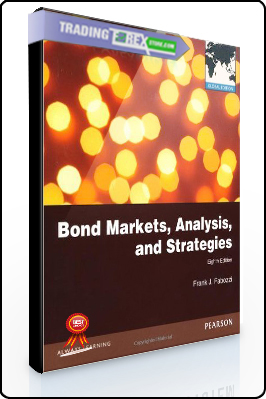 Frank Fabozzi – Bond Markets, Analysis and Strategies