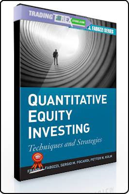 Frank Fabozzi – Quantitative Equity Investing