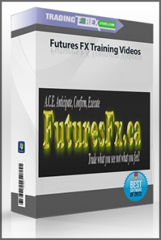 Futures FX Training Videos
