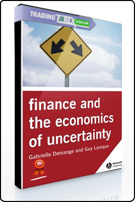 Gabrielle Demange and Guy Laroque – Finance and the Economics of Uncertainty