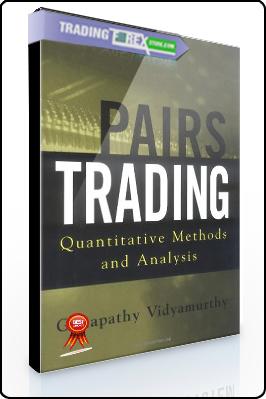 Ganapathy Vidyamurthy – Pairs Trading