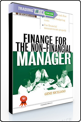 Gene Siciliano – Finance for the Non-Financial Manager