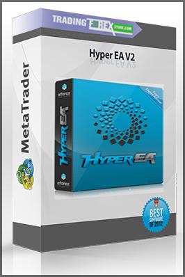 Hyper EA V2 - Trading Forex StoreTrading Forex Store