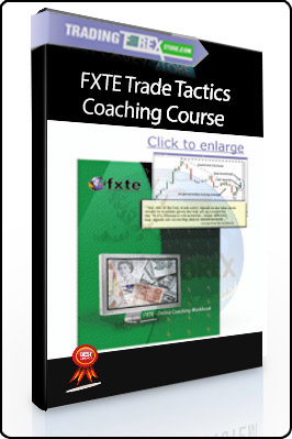 Jimmy Young – FXTE Trade Tactics Coaching Course (fxte.com)