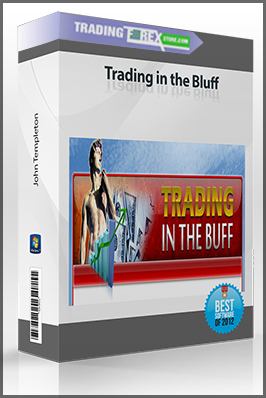 Forex trading course on price action by john templeton
