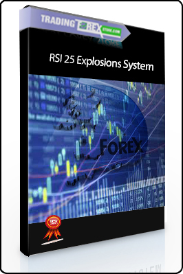 Larry Connors – RSI 25 Explosions System