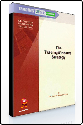 Larry Connors – Trading The Connors Windows Strategy, (tradingmarkets.com)