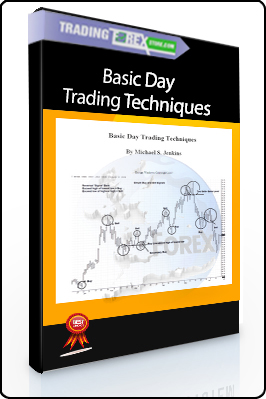 Michael Jenkins – Basic Day Trading Techniques