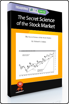 Michael Jenkins – The Secret Science of the Stock Market (stockcyclesforecast.com)