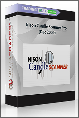 Nison Candle Scanner Pro (Dec 2009)