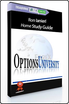 Options University – Ron Ianieri – Home Study Guide