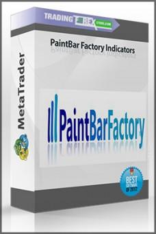 PaintBar Factory Indicators