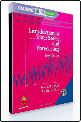 Peter Brockwell, Richard Davis – Introduction to Time Series and Forecasting 2th Ed