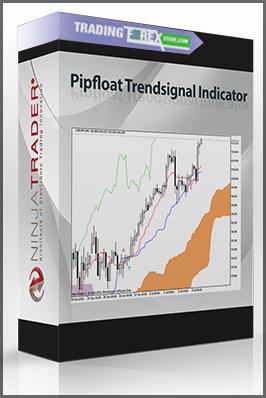Pipfloat Trendsignal Indicator