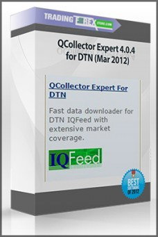 QCollector Expert 4.0.4 for DTN (Mar 2012)