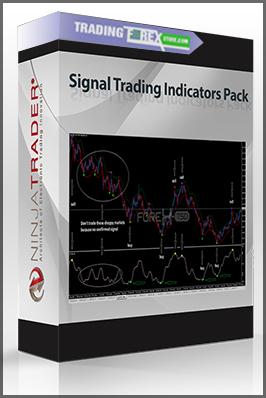 Signal Trading Indicators Pack