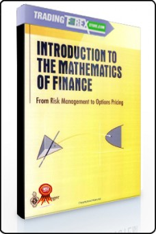 Steven Roman – Introduction to the Mathematics of Finance. From Risk Management to Options Pricing