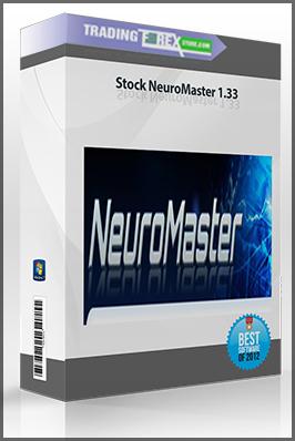 Stock NeuroMaster 1.33