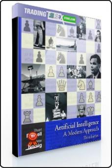 Stuart Russell, Peter Norvig – Artificial Intelligence. A Modern Approach
