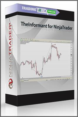 TheInformant for NinjaTrader