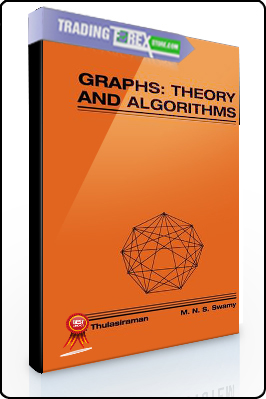 Thulasirman, M.N.S. Swamy – Graphs. Theory and Algorithms