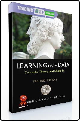 Vladimir Cherkassky, Filip Mulier – Learning from Data. Concepts, Theory & Methods