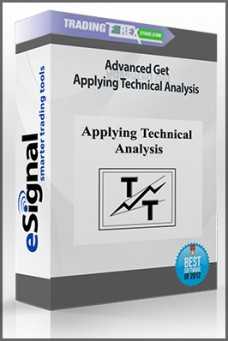 Advanced Get – Applying Technical Analysis