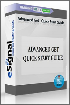 Advanced Get – Quick Start Guide