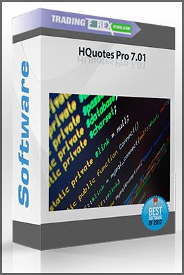 HQuotes Pro 7.01