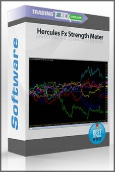 Hercules Fx Strength Meter