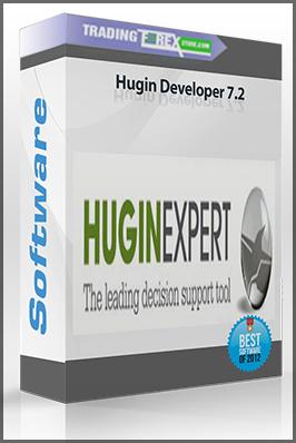 Hugin Developer 7.2