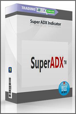 Super ADX Indicator