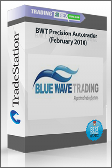 BWT Precision Autotrader (February 2010)