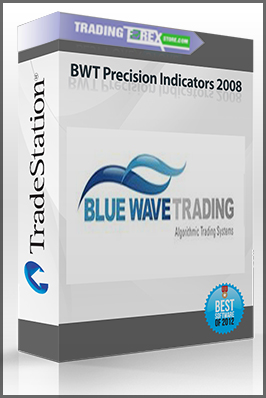 BWT Precision Indicators 2008