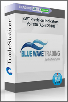 BWT Precision Indicators for TS8 (April 2010)