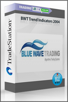 BWT Trend Indicators 2004