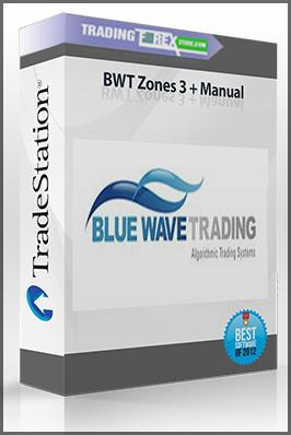 BWT Zones 3 + Manual