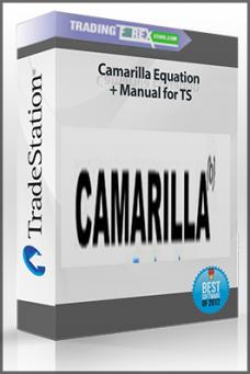 Camarilla Equation + Manual for TS