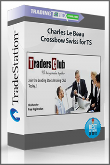 Charles Le Beau – Crossbow Swiss for TS