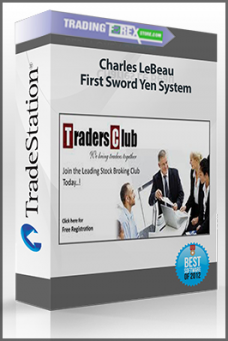 Charles LeBeau – First Sword Yen System