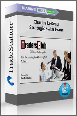 Charles LeBeau – Strategic Swiss Franc