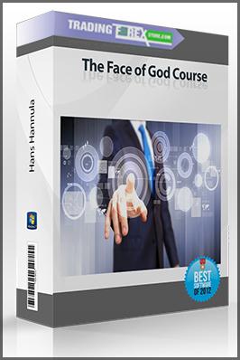 Hans Hannula – The Face of God Course (moneytide.com)