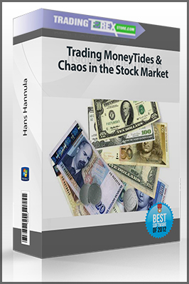Hans Hannula – Trading MoneyTides & Chaos in the Stock Market (Video 1.1 GB & Manual) (moneytide.com)