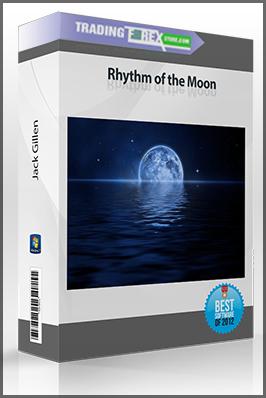 Jack Gillen – Rhythm of the Moon (Radio Recording)