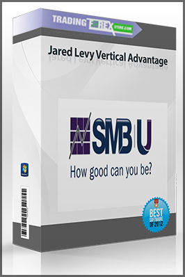 Jared Levy Vertical Advantage