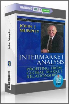 John Murphy – Intermarket Analysis