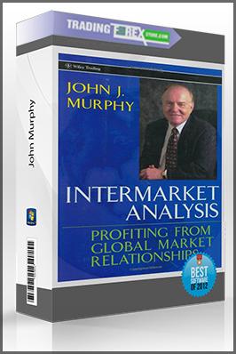 John Murphy – Intermarket Analysis