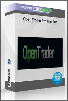 Open Trader Pro Training