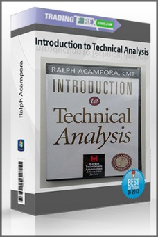 Ralph Acampora – Introduction to Technical Analysis